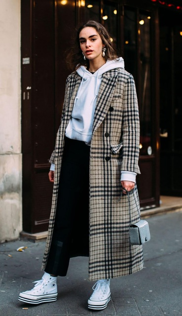 30+ Modern Street Style Ideas To Try This Fall (52134)