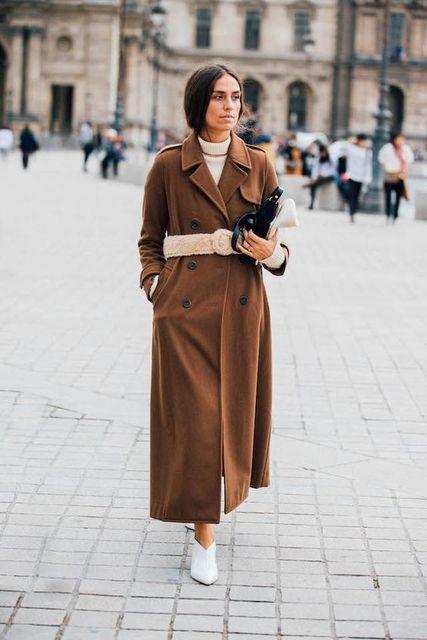 Stilske odabire ovih Francuskinja želimo kopirati već danas! - MODAMO.info - Prvi bh. modni portal - Moda - Odjeća - Trendovi - Stil - Ljepota (52135)