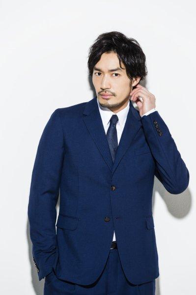 第2のおディーン様!? 韓国からの逆輸入俳優・大谷亮平│NEWSポストセブン (52761)