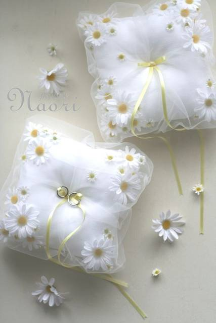 Margaret's ring pillow マーガレットのリングピロー naoriのチュールレースリングピロー | Ringpillows | Pinterest | Ring pillow wedding, Ring pillow and Wedding pillows (54667)