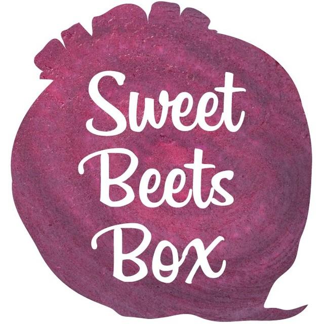 愛別町のビーツブランド『Sweet Beets Box』