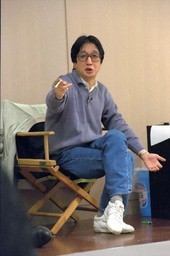 asahi.com(朝日新聞社):劇作家のつかこうへいさん死去 62歳 - プレーバック1週間 (58157)