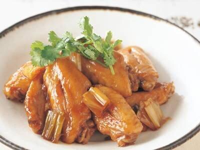 冷凍しただけなのに、まるで長時間煮込んだかのような鶏肉...