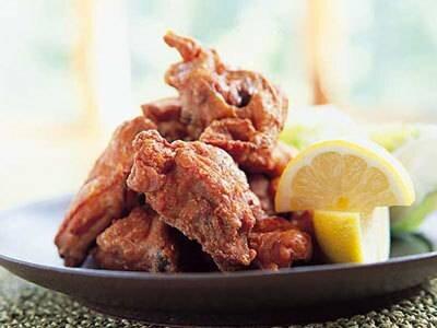 父の味・鶏のから揚げ レシピ 山本 麗子さん|【みんなのきょうの料理】おいしいレシピや献立を探そう (58955)
