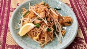 東南アジアのエスニックなめん料理をご紹介します。タイの...