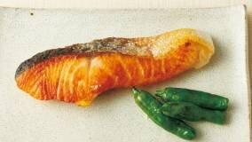 焼きざけ レシピ 河野 雅子さん|【みんなのきょうの料理】おいしいレシピや献立を探そう (59879)