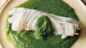 これ1品で野菜120g以上!魚は淡泊なものがおすすめ。...
