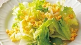 ミモザサラダ レシピ 河野 雅子さん|【みんなのきょうの料理】おいしいレシピや献立を探そう (60818)