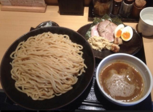 つけ麺 ¥950