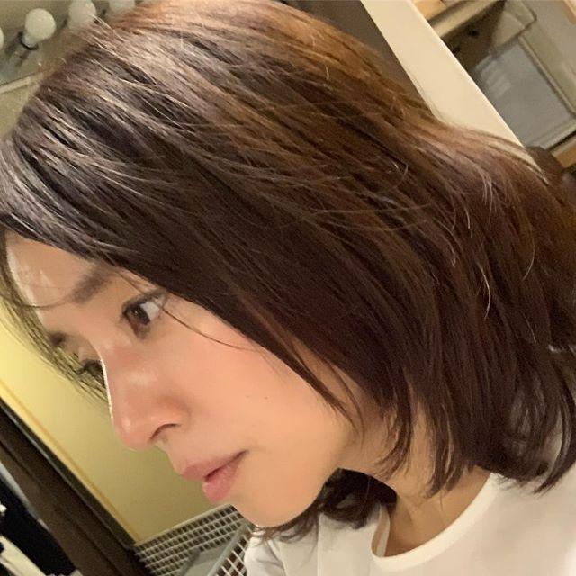 石田ゆり子さん「放心アヘ顔」でも年齢を感じさせない可愛らしさをもつ美の秘訣・・・♡