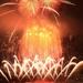 熊本地震復興祈願 第29回やつしろ全国花火競技大会 <熊本県八代市>