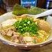 風雲児 (ふううんじ) - 南新宿/ラーメン   食べログ