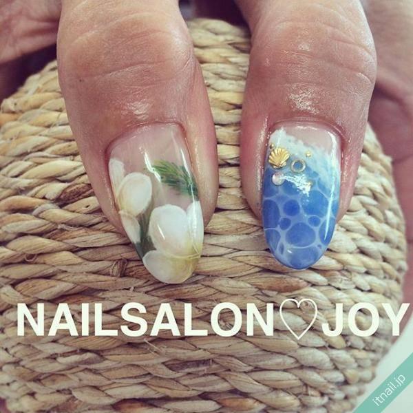 nailsalon JOY