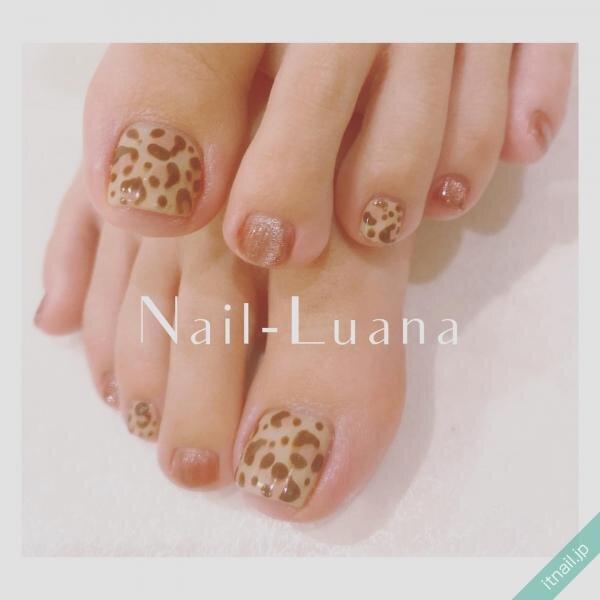 Nail-Luana