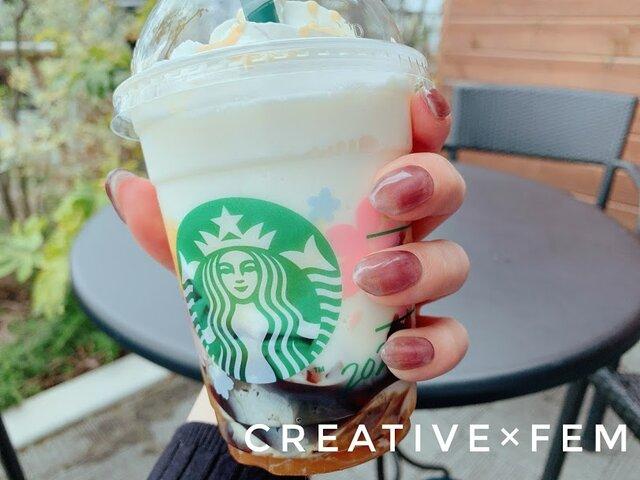 Creative×fem