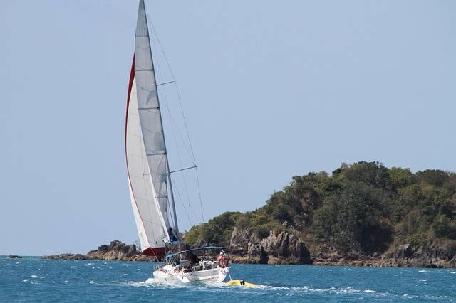 Free photo: Sail, Sailing Boat, Boot - Free Image on Pixabay - 185757 (891)
