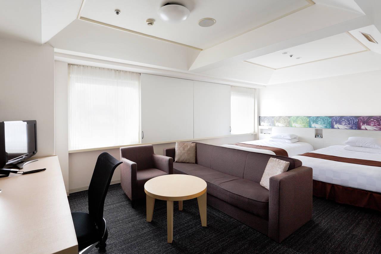 涩谷东急REI酒店
