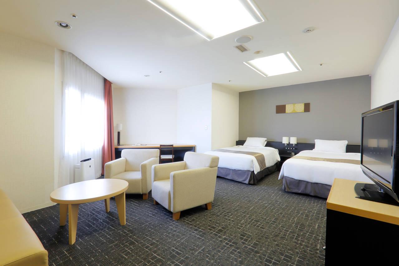 札幌东急REI酒店