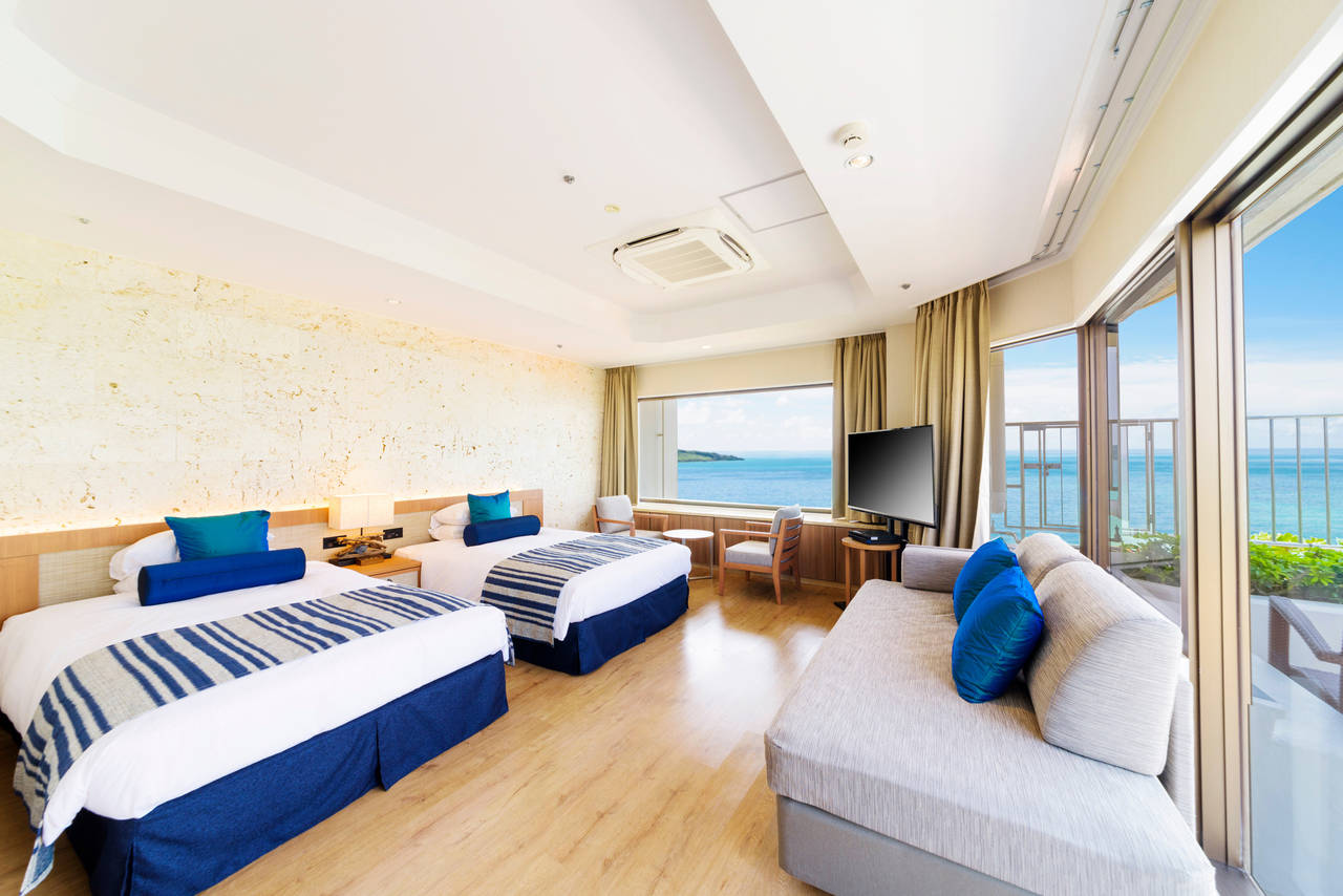 宫古岛东急度假酒店