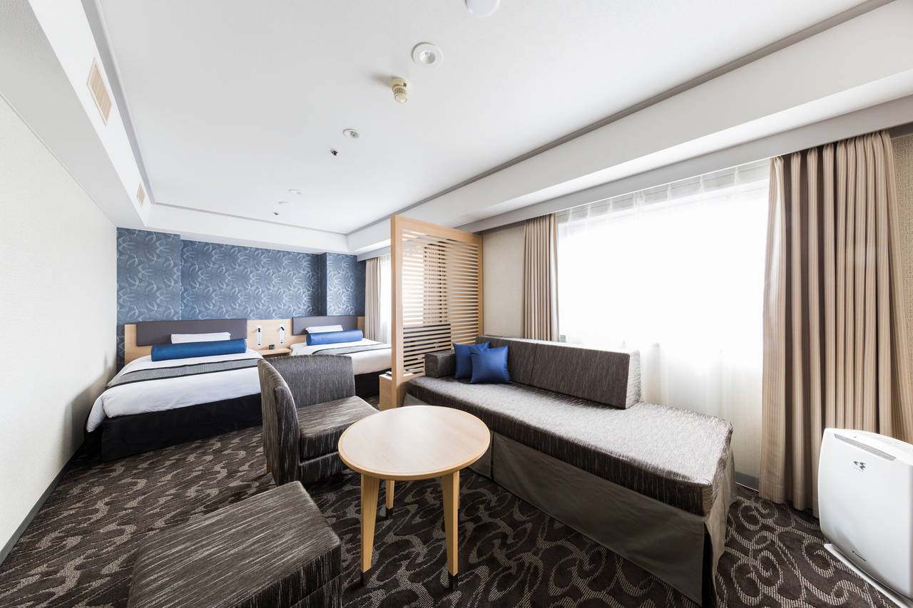 新大阪江坂东急REI酒店