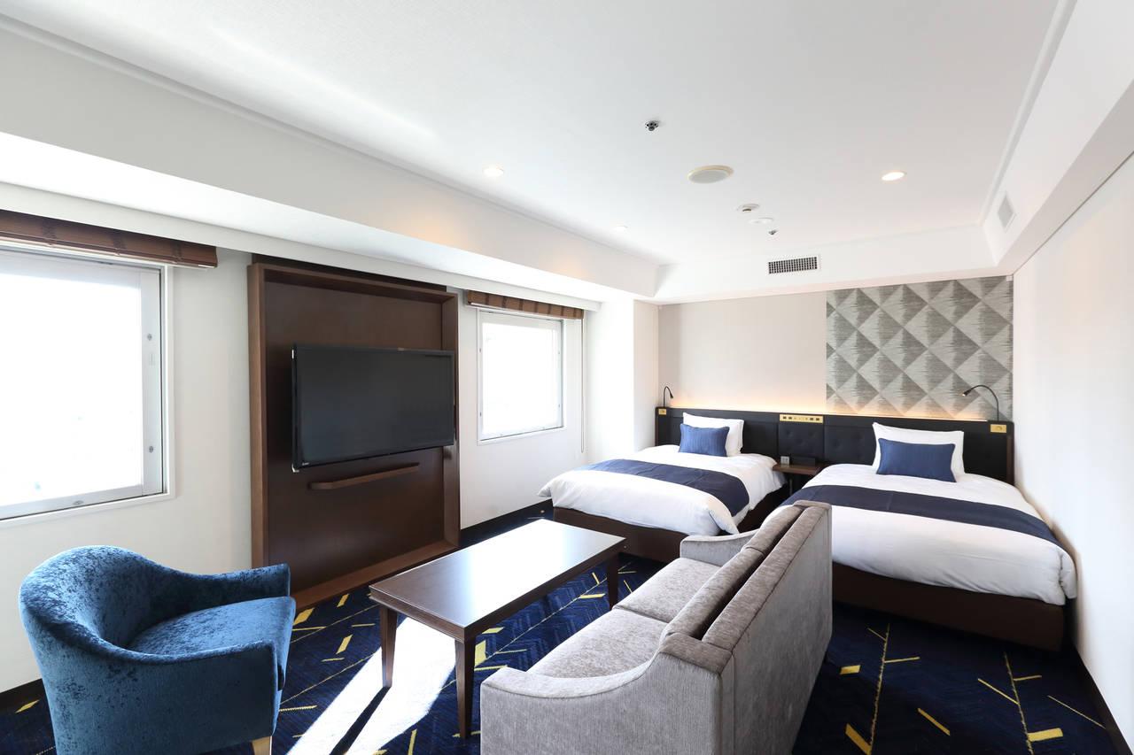 神户三宫东急REI酒店