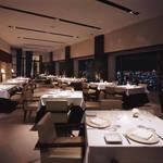 蓝塔餐厅「COUCAGNO」