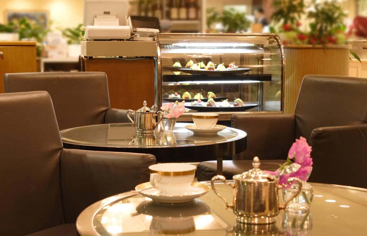 Mon Cheri 点心咖啡厅