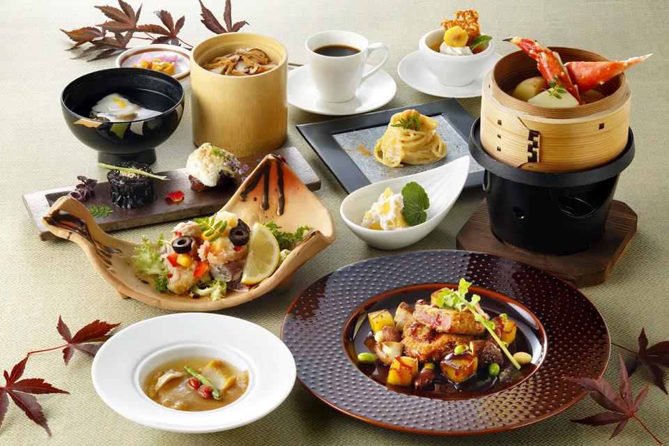 KARAMATSU 日式餐厅