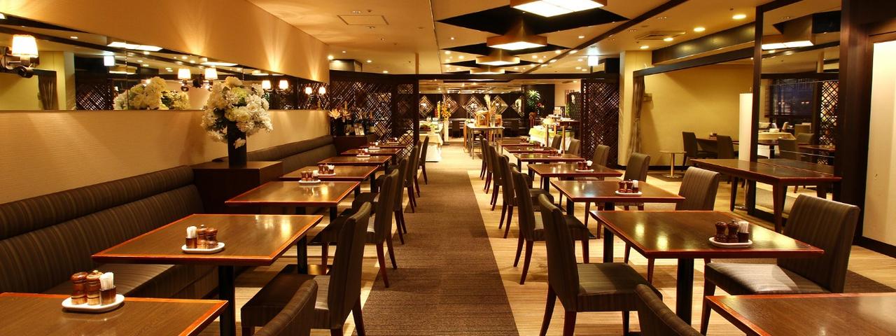 HISHIYA 餐厅