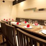 MOSORO 餐厅