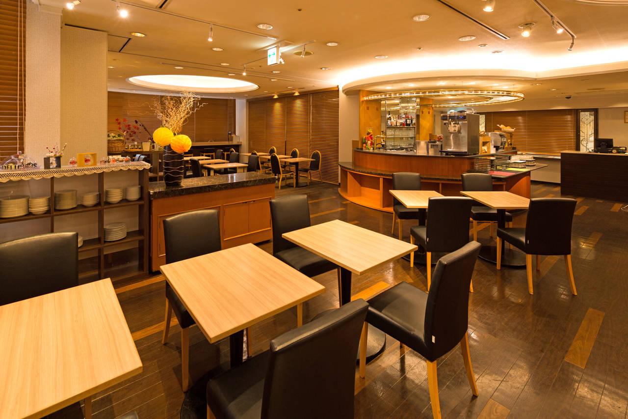 Pino Monte 餐厅