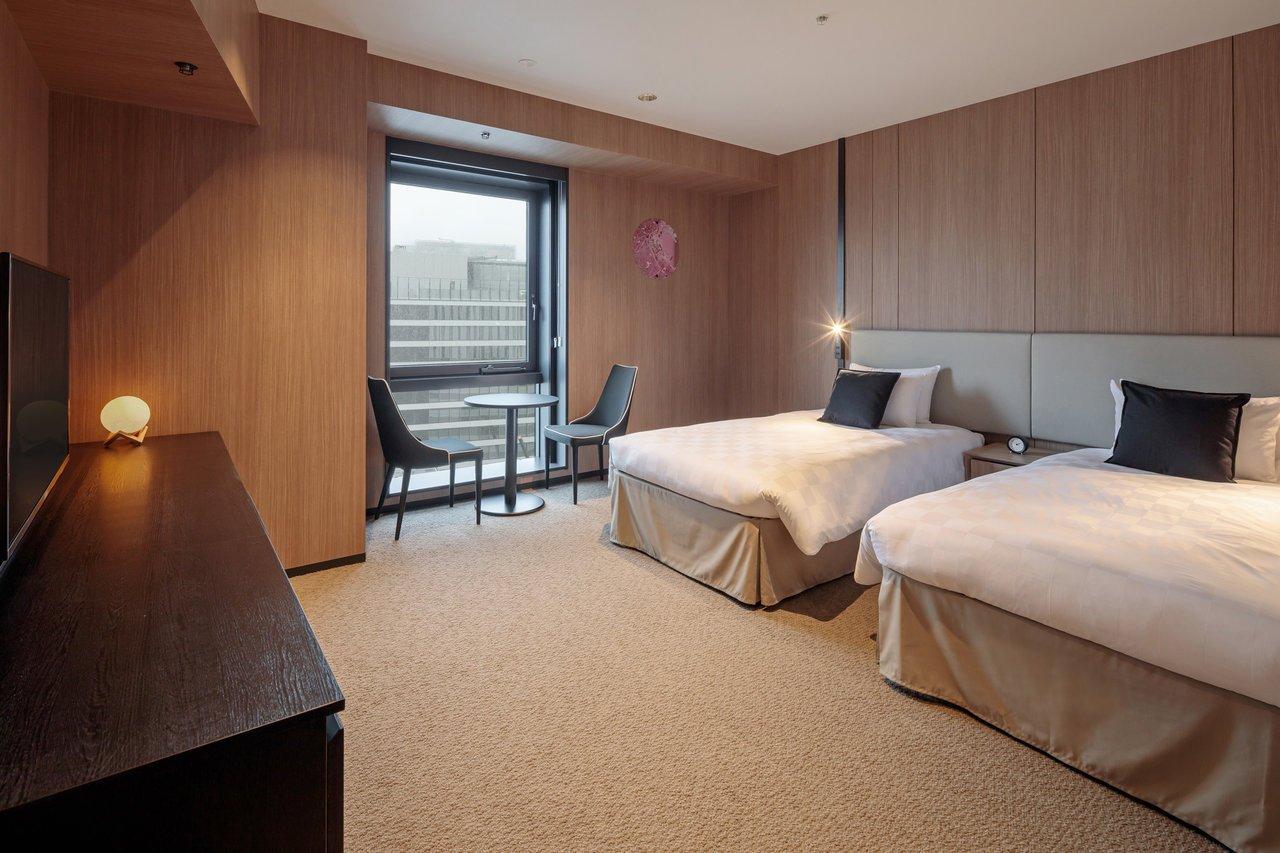横滨东急REI酒店