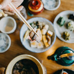 【自主調査】コロナ前後の夕食自炊頻度の変化
