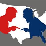 大統領選の情勢調査:メタ分析サイト