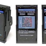 スマートフォンに装着してDNAを分析出来る顕微鏡をUCLAが開発