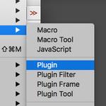 ImageJ plugin で Hello world! #2