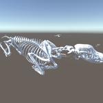 VR解剖アプリを作る その2 ~Unity上でCTデータを扱う~