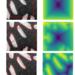 画像のセグメンテーション - Level set 法の実装 (Chan-Vese) -