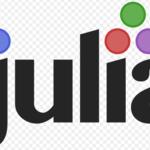 Julia と画像処理 ①〜Julia のインストールから画像の表示まで〜