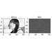 ディジタル画像処理~pythonによる空間フィルタリングpart1~
