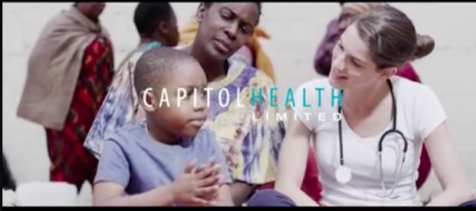 Capitol Health Facebook page