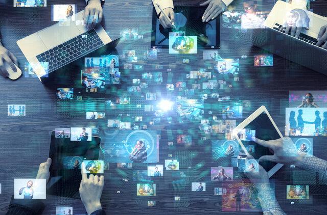 動画メールの作り方|圧縮添付や埋め込み、リンクでの共有など
