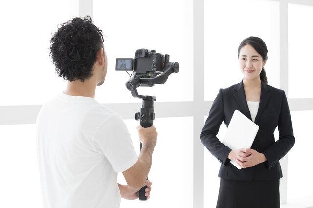 商品・サービス紹介に動画が効果的な理由と制作のコツ