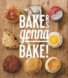 おうちカフェに♡新スコーン専門店「BAKERS gonna BAKE」でお取り寄せ