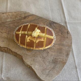 北海道チーズ蒸しケーキがいろいろなアレンジでさらに美味しく変身しちゃう!