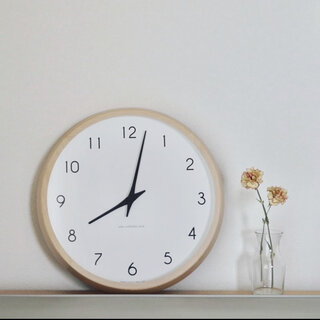 ついつい見たくなっちゃうくらい可愛い時計がお部屋にほしい❣