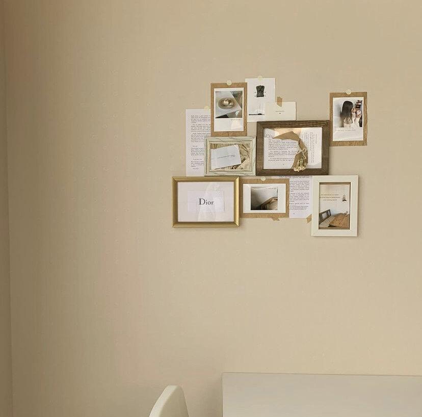 壁までオシャレに。『ウォールデコ』アイデアをご紹介!