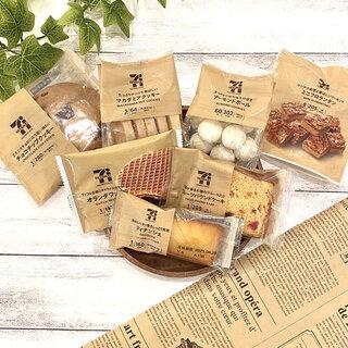 お仕事の合間に♡100円台で買えるセブンイレブンのお菓子7選
