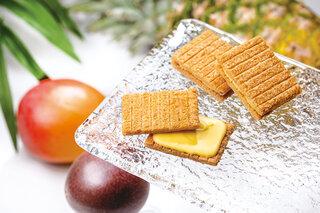 <夏限定>シュガーバターの木から『トロピカルミルクショコラ』が誕生♡