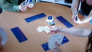 おうちで盛り上がること間違いなし!進化したカードゲームがきになる♡
